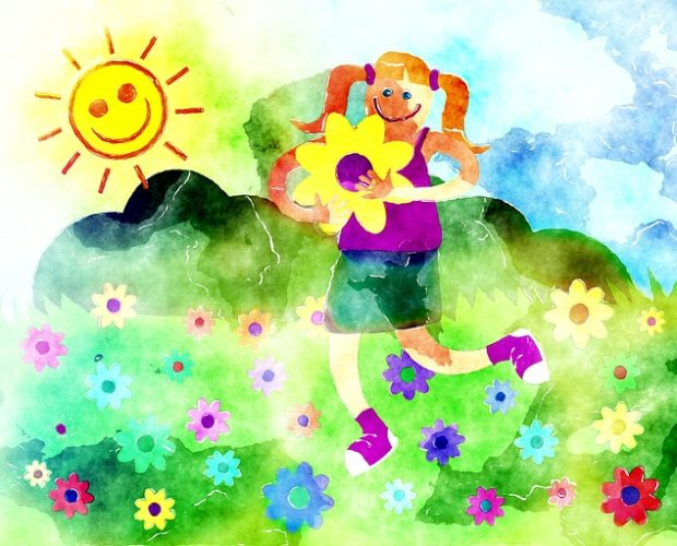 summer precaution for kids